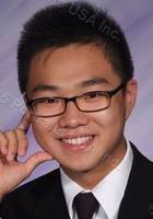 A photo of Alston, a tutor from Stony Brook University
