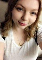 A photo of Karina, a tutor from St Marys University