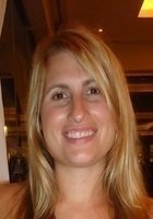 A photo of Lori, a tutor from Jacksonville State University