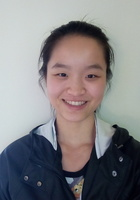 A photo of Wendy, a tutor from Northeastern University