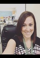 A photo of Nicole, a tutor from California State University-San Bernardino