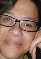 A photo of Rachel, a tutor from Xavier University of Louisiana
