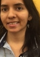 A photo of Ankita, a Pre-Algebra tutor in Worcester, MA