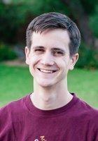 A photo of Jonny, a tutor from Arizona State University