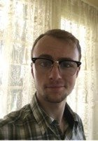 A photo of Liam, a SAT tutor in Olympia, WA