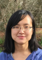 A photo of Jing, a tutor from Texas AMUniversity