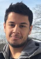 A photo of Saurav, a tutor from University of Virginia-Main Campus