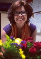 A photo of Celia, a tutor from Universit Blaise Pascal
