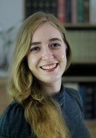 A photo of Anna, a History tutor in Tulsa, OK