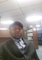A photo of Richard, a tutor from Obafemi Awolowo University Nigeria