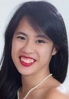 A photo of Ivy, a English tutor in Rensselaer Polytechnic Institute, NY