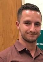 A photo of Tyler, a Pre-Algebra tutor in Deltona, FL