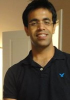 A photo of Vikas, a tutor from Punjab Engineering College