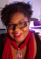 A photo of Kierra, a tutor from Georgia State University