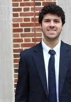 A photo of Paul, a tutor from University of Richmond