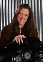 A photo of Barbara, a tutor from University of Colorado Denver