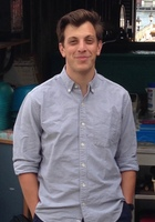 A photo of Ben, a tutor from Skidmore College
