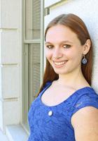 A photo of Taylor, a tutor from Seton Hall University