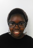 A photo of Vanessa, a tutor from University of California-San Diego