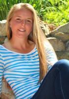 A photo of Kristen, a English tutor in Oregon