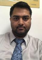 A photo of Gurjit, a tutor from Saint Joseph College