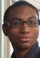 A photo of Ashawn, a Test Prep tutor in New York City, NY
