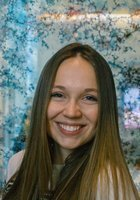 A photo of Hannah , a Math tutor in Aurora, IL