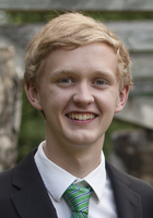 A photo of David, a tutor from University of North Carolina at Chapel Hill