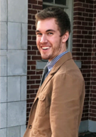 A photo of Grant, a SAT tutor in The University of Oklahoma, OK