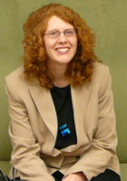 A photo of Ellen, a tutor from University of Maryland-College Park