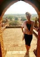 A photo of Jenna, a tutor from University of Denver