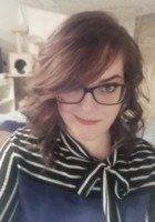 A photo of Kassandra, a tutor from University of Utah