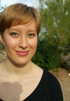A photo of Alina, a English tutor in Petaluma, CA