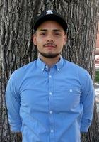 A photo of Xavier, a tutor from University of Arizona