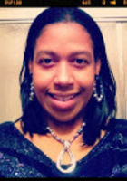A photo of Ericka, a tutor from Florida Agricultural and Mechanical University