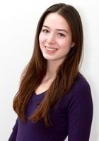 A photo of Katharina, a tutor from North Park University