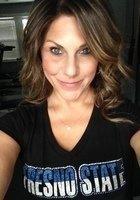 A photo of Jennifer, a tutor from California State University-Fresno