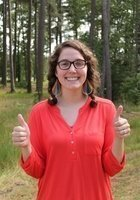 A photo of Sarah, a Math tutor in Orange County, NC