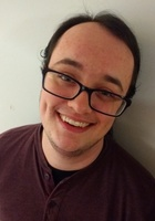 A photo of Tristan, a English tutor in North Carolina State University, NC