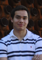 A photo of Anthony, a tutor from Texas am university- college station