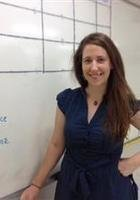 A photo of Jenna, a SAT tutor in Orange County, NC