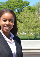 A photo of Kendal, a tutor from Howard University