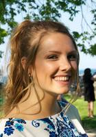 A photo of Katie, a English tutor in Lincoln Park, IL