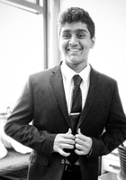 A photo of Prateek, a tutor from University of California-Irvine