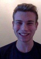 A photo of Jordan, a Pre-Algebra tutor in Weston, FL