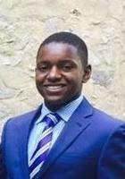 New Haven, CT Social studies tutor Jordan