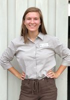 A photo of Kate, a tutor from Grace College and Theological Seminary