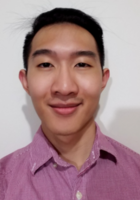 A photo of Jason, a tutor from The University of Texas at Dallas