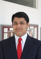 A photo of Kunal, a tutor from Indiana University-Bloomington