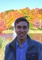 A photo of Austin, a Accounting tutor in Waterbury, CT